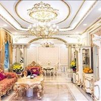 Biệt thự Trung Yên, Cầu Giấy 200m2, mặt tiền 15m, nội thất cao cấp nhỉnh 30 tỷ