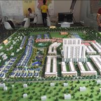 Phú Mỹ Gold City khu đô thị gần sân bay cảng hàng không quốc tế 11 tr/m2