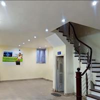 Bán nhà đẹp phố Trung Kính 65m2, mặt tiền 6,2m, nở hậu, giá siêu rẻ