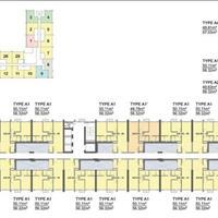 CitiGrand Quận 2- Căn hộ trần cao 5,4m giá chỉ 3,1 tỷ/căn