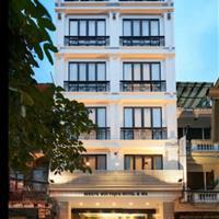 Chính chủ bán khách sạn 3 sao Bát Sứ, Hoàn Kiếm Hà Nội