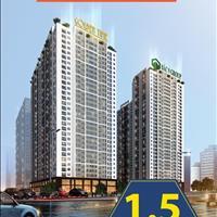 Bán căn hộ quận Bắc Từ Liêm - Hà Nội giá 1.79 tỷ