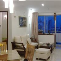 Cho thuê căn hộ cao cấp Vạn Đô, Quận 4, 2 phòng ngủ, 2WC, full nội thất, lầu cao, giá rẻ