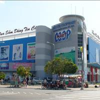 Bán đất khu vực TP Bà Rịa gần siêu thị Coop Mart, giá 630tr, sổ đỏ, xây dựng tự do, thổ cư 100%