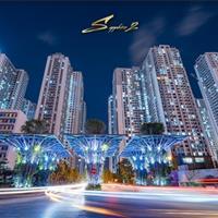 Sở hữu căn hộ 4PN (173m2) Goldmark City, tầm nhìn triệu đô - CK khủng lên đến 945tr trừ vào giá bán