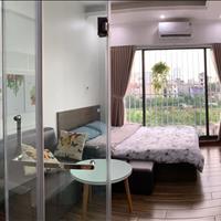 Cho thuê căn hộ mini tại Đình Thôn full nội thất