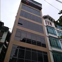 Bán gấp nhà Ngã Tư Sở, Thanh Xuân 50m2, mặt tiền 7m thang máy, kinh doanh cực đỉnh