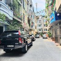 VIP cần bán nhà phân lô ô tô vào nhà Khương Trung