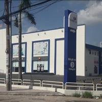 Bán đất huyện Phú Mỹ - Bà Rịa Vũng Tàu giá 800 triệu
