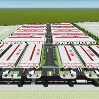 Chủ đầu tư GawNP cho thuê quỹ Nhà Xưởng tiêu chuẩn tại khu công nghiệp Yên Bình – Thái Nguyên