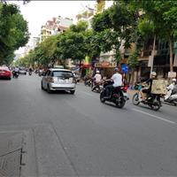 Măt phố Phố Huế, 70m2, vỉa hè, vị trí kinh doanh, giá cả thương lượng
