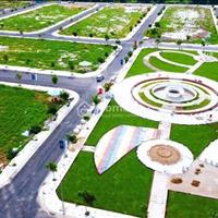 Bán đất nền dự án huyện Bến Lức - Long An giá thỏa thuận
