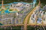 Dự án The Origami - Vinhomes Grand Park TP Hồ Chí Minh - ảnh tổng quan - 2