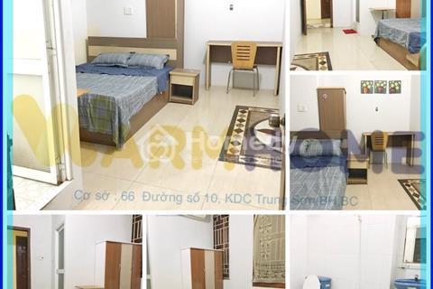 Cho thuê nhà trọ, phòng trọ huyện Bình Chánh - Hồ Chí Minh giá 3.5 triệu