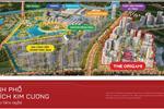 Dự án The Origami - Vinhomes Grand Park TP Hồ Chí Minh - ảnh tổng quan - 9
