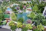 Dự án The Origami - Vinhomes Grand Park TP Hồ Chí Minh - ảnh tổng quan - 6