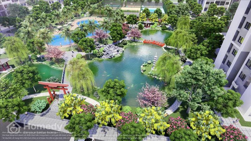 Dự án The Origami - Vinhomes Grand Park TP Hồ Chí Minh - ảnh giới thiệu