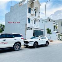Đất nền sổ đỏ nằm tại mặt tiền đường Trần Văn Giàu, giá chỉ từ 3 tỷ/nền