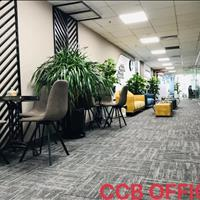Cho thuê văn phòng quận Cầu Giấy - Hà Nội giá 6.30 triệu