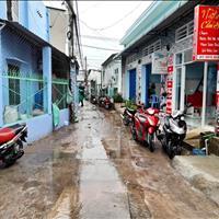 Bán đất Thuận An- Bình Dương có sổ hồng riêng và giấy phép xây dựng giá 21 triệu/m2
