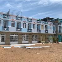 Bán nhà mặt phố huyện Đức Hòa - Long An giá 480 triệu