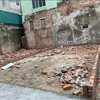 Bán 47m2 đất thổ cư, mặt tiền 4,76m tại Kiêu Kỵ, Gia Lâm, Hà Nội