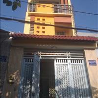 Bán gấp căn nhà 85,2m2 phường Tân Tạo - Quận Bình Tân