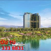 Bán nhanh 2 căn hộ khoáng nóng nghỉ dưỡng Thanh Thuỷ, Phú Thọ, lợi nhuận tốt, chiết khấu cao