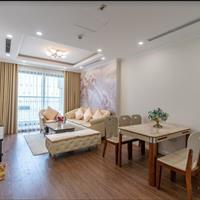 Sở hữu căn hộ 2 phòng ngủ full nội thất chung cưSunshine Riverside, chỉ với 8,1 triệu/tháng