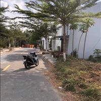 Nền đường số 3 khu tái định cư tiểu dự án Nhi Đồng có mương hở bên hông - giá 1,72 tỷ