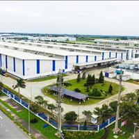 990tr/lô đường 7m5 cách Trần Thủ Độ 300m - Ngay cổng khu công nghiệp Điện Ngọc