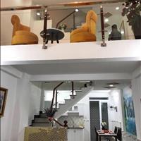 Nhà mặt tiền Tân Phú 79m2 nở hậu 5m giá chỉ 6.85 tỷ trong mùa Covid 19
