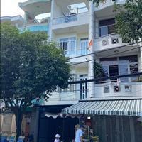 Nhà mặt tiền khu Metro Bình Phú (4 x 20m) 2 lầu 1 sân thượng, 6 phòng ngủ, 7 toilet đường số 8