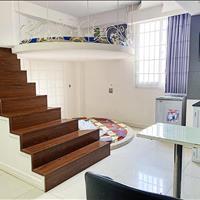 Cho thuê căn hộ giường tròn 2 tầng Quận 5 - Hồ Chí Minh giá 7 triệu