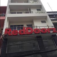 Bán nhà hẻm 8m đường Trương Công Định, Tân Bình cho thuê 90tr 5 lầu thang máy giá chỉ 19 tỷ