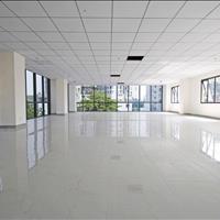 Văn phòng Linh Đàm 160m2 view đẹp, hầm rộng, trang bị đủ tiện ích, ký HĐ vào làm việc ngay ngày mai