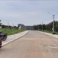 Bán đất nền ngay đường khu dân cư Happy Riverside, Quận 9, giá 2.1 tỷ/nền