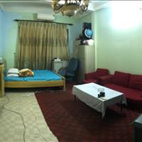 Cho thuê phòng ở đầy đủ tiện nghi, nhà mặt ngõ to phố Tân Ấp, Ba Đình, Hà Nội