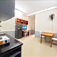 Căn hộ mới xây 100% 1 phòng ngủ quận Tân Phú full nội thất