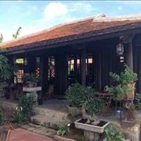 Bán nhà gỗ xưa độc siêu đẹp tại Diên Toàn cách đường Võ Nguyên Giáp 30m giá 2.990 tỷ