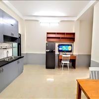 Căn hộ mới xây 45m2 studio, 1 phòng ngủ full nội thất quận Tân Phú