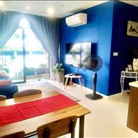 Cho thuê căn hộ chung cư Central Premium Plaza