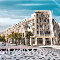 Bật mí Shophouse mặt phố đi bộ thứ 2 Hà Nội - Ai cũng có thể sở hữu