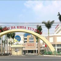 Bán đất trong KCN Tân Phú Trung, huyện Củ Chi - TP Hồ Chí Minh