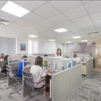 Cho thuê sàn văn phòng 208m2 phố Phan Văn Trường, Cầu Giấy chỉ 185 nghìn/m2