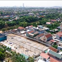 Bán đất nền giá rẻ - mặt tiền, view sông, trung tâm thành phố Huế