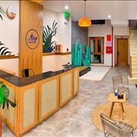 Cho thuê căn hộ Võ Văn Kiệt - Đà Nẵng giá 3.5 triệu