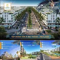 Bán nhà phố thương mại shophouse huyện Phú Quốc - Kiên Giang giá 7.3 tỷ