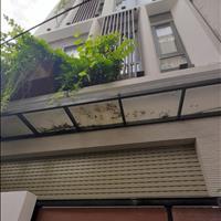 Nhà 4 tầng, Huỳnh Văn Bánh giá rẻ hơn bánh, nở hậu tài lộc  - Tặng lại toàn bộ nội thất sang trọng