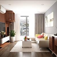 Căn hộ 55m2, 2 phòng ngủ ngay cầu Tham Lương rẽ trái, sổ riêng, giao nhà đầy đủ nội thất mới mua